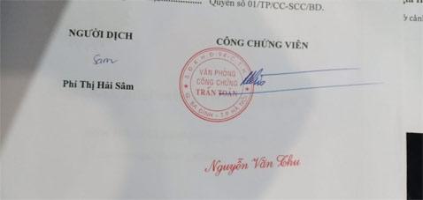 kinh nghiệm xin visa đi brazil có công chứng hồ sơ giấy tờ